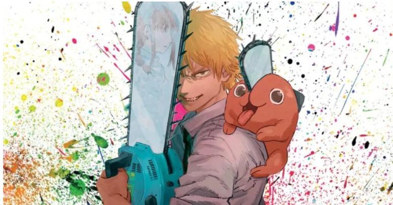 Chainsaw Man là một trong những bộ manga nổi tiếng nhất hiện nay.