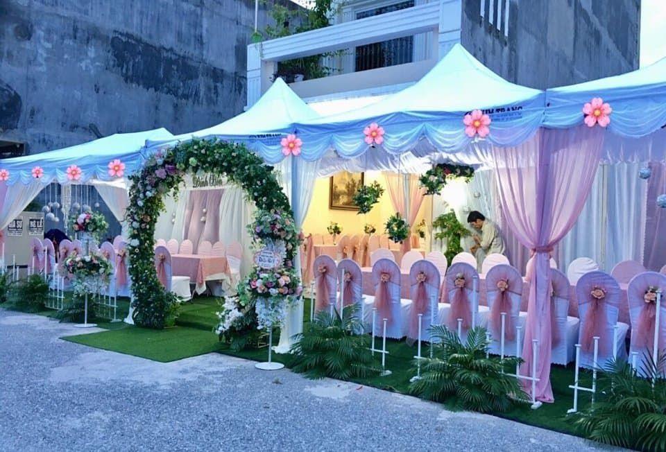 2 đám cưới tại Bắc Giang và Yên Bái có người nghi mắc COVID-19 tham dự (ảnh minh họa)
