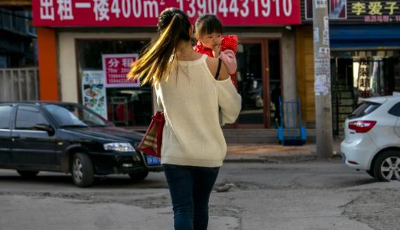 hiều phụ nữ ở Trung Quốc đang trì hoãn hôn nhân nếu họ không tin rằng họ đã sẵn sàng có con. Ảnh: Getty Images