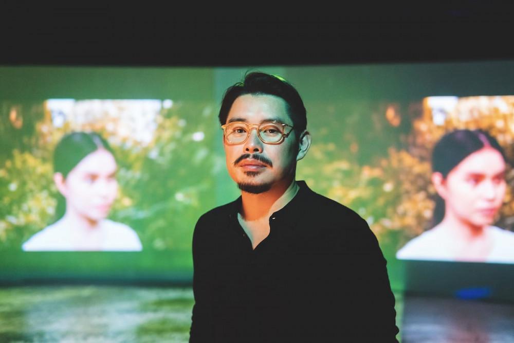 Đạo diễn Bảo Nguyễn gây ấn tượng trong năm qua với phim về huyền thoại võ thuật Lý Tiểu Long.