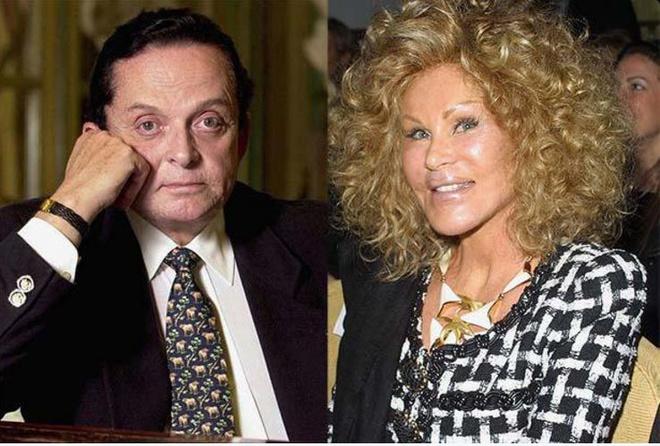 Vụ ly hôn của Alec Wildenstein và vợ gây chấn động vào cuối thập niên 90 với khối tài sản được phân chia rất lớn