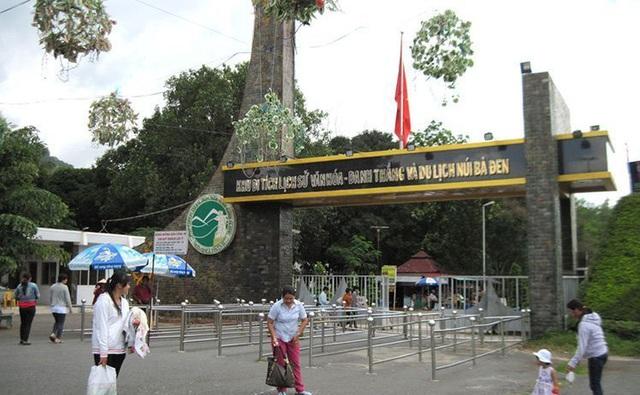 Tây Ninh tạm dừng các hoạt động kinh doanh giải trí từ 0 giờ ngày 5/5