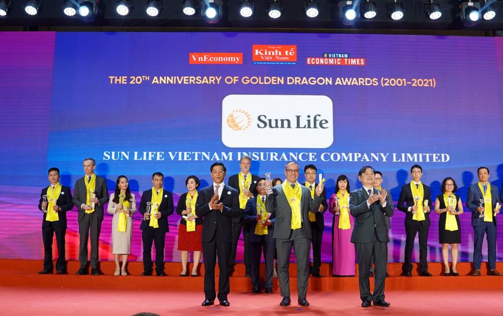Ảnh: Sun Life