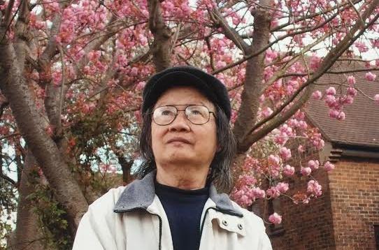 Cố nhà văn Trần Hoài Dương. Ảnh tư liệu