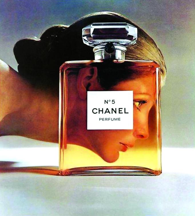 Cứ 30 giây trôi qua lại có một chai Chanel No.5 được bán ra