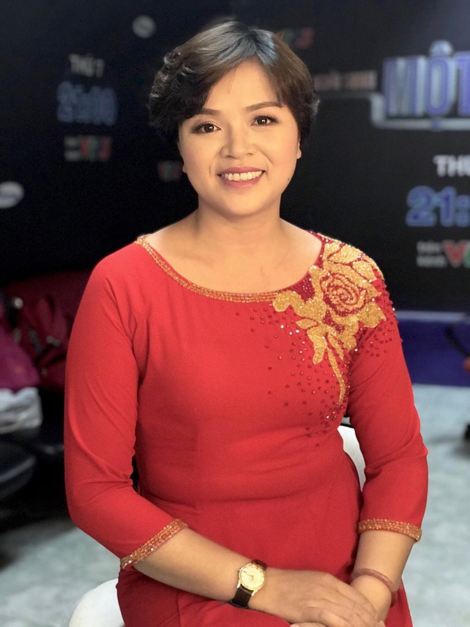 TS Phạm Thị Thuý