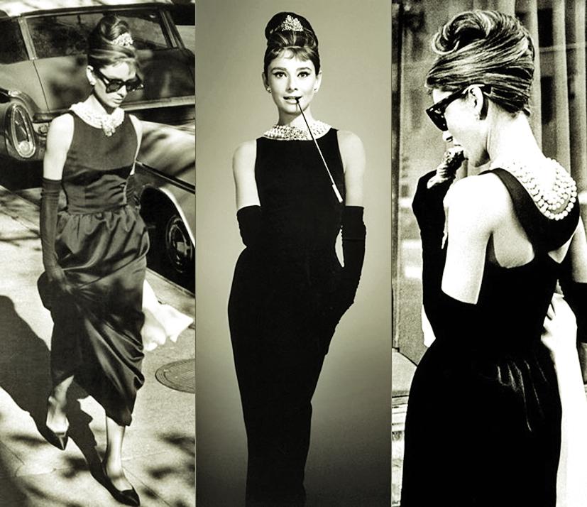 Little Black Dress, thiết kế huyền thoại của Coco Chanel đã làm nên cuộc cách mạng thời trang vào thập niên 20 của thế kỷ trước