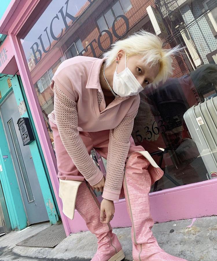 2. Hyojong: