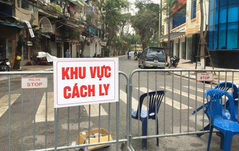 Bắc Ninh sẽ thực hiện giãn cách xã hội các huyện Lương Tài, Thuận Thành, Tiên Du, thị xã Từ Sơn và thành phố Bắc Ninh