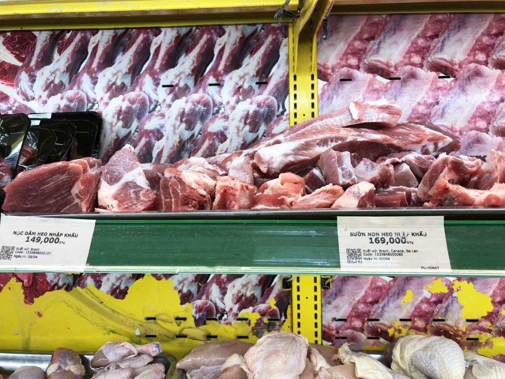 Các chuyên gia khẳng định thịt rã đông tốt nhất phải được sử dụng ngay trong ngày