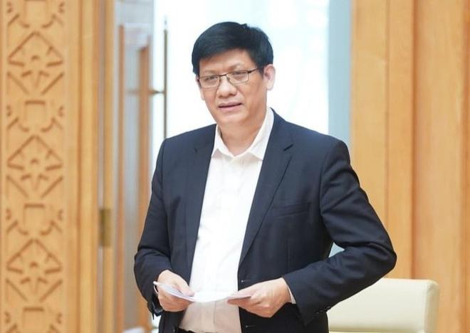 Ông Nguyễn Thanh Long nhấn mạnh khó kiểm soát dịch trong thời gian tới