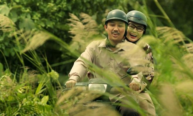 Bố già được yêu thích một phàn vì bối cảnh, nhân vật và câu chuyện gần gũi với khán giả Việt Nam