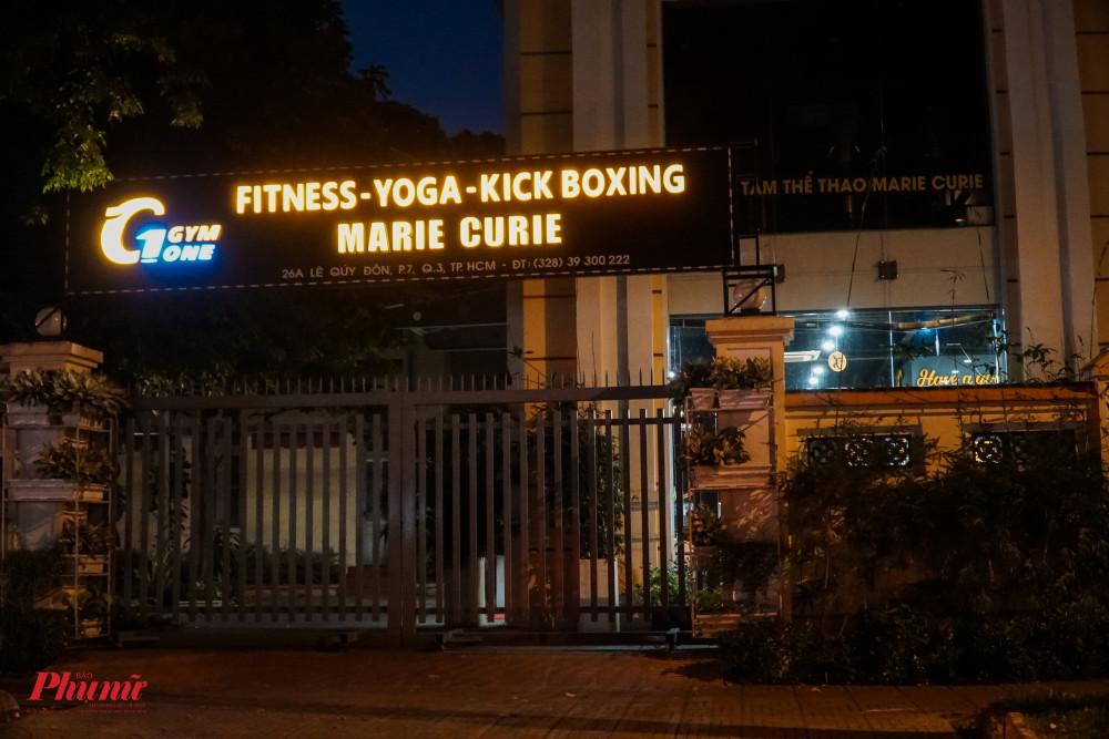 Bên cạnh những nhà hàng chưa chấp hành, phần lớn các cơ sở Gym đều chấp hành lệnh cấm
