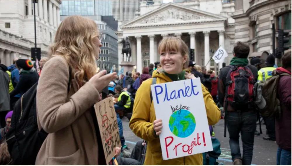 Gắn kết cộng đồng và có trách nhiệm với môi trường là những điều mà học sinh Phần Lan được giáo dục từ sớm - Ảnh: Getty Images