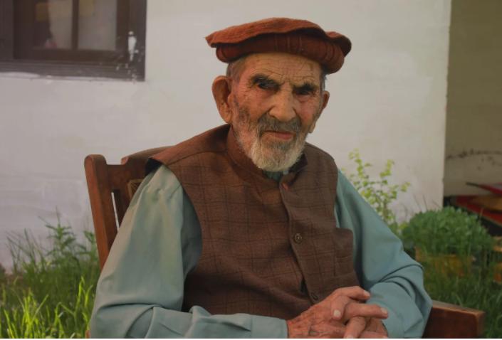 Cụ Aziz Abdul Alim