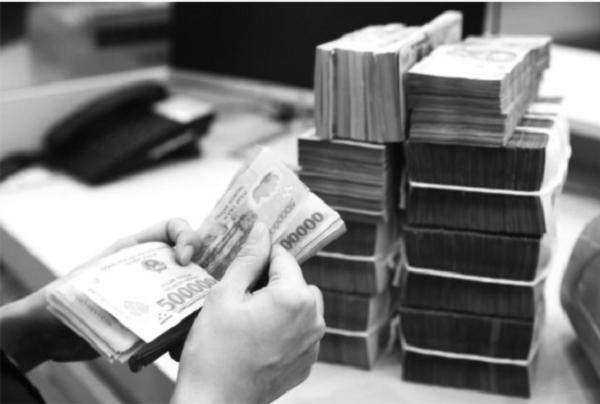 SCB khuyến cáo khách hàng không thông đồng với nhân viên ngân hàng giả mạo thông tin trên hồ sơ vay. Ảnh SCB