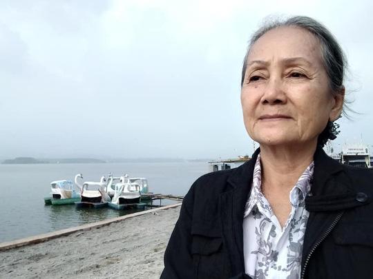 Soạn giả Hà Nam Quang