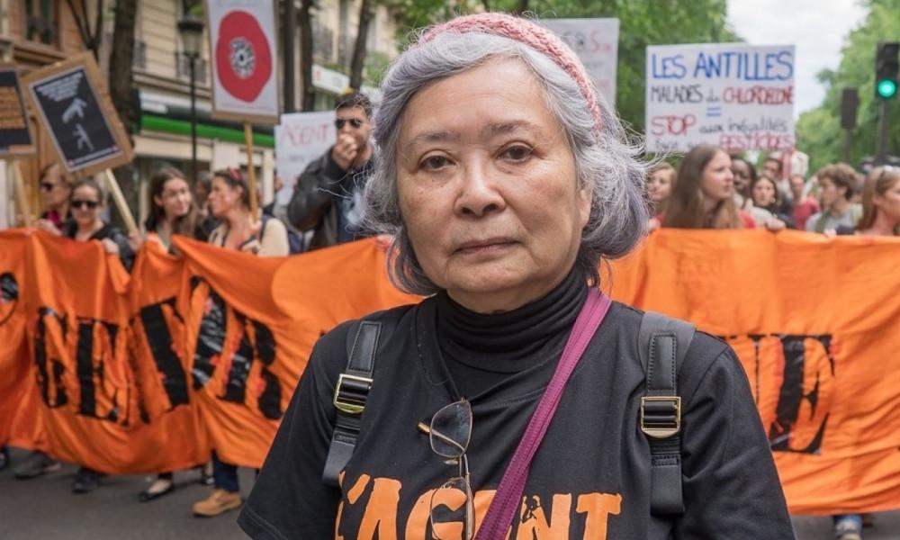 Ở tuổi 79, bà Trần Tố Nga quyết định rằng đây là cuộc chiến cuối cùng vì bà là một trong những nhân chứng sống ít ỏi còn sót lại mang trong mình tác hại của chất độc dioxin