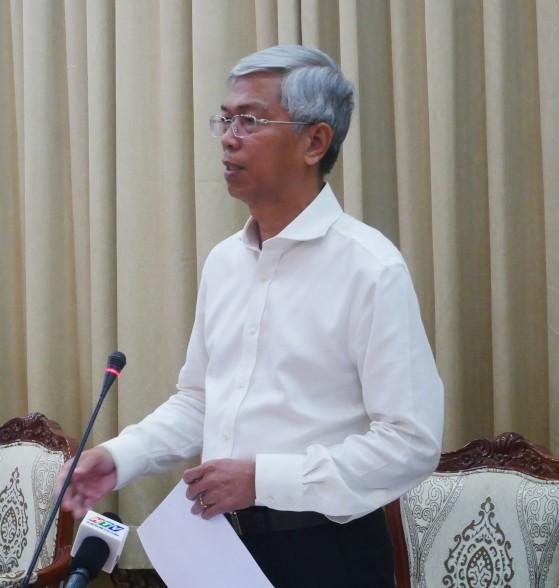 Phó Chủ tịch UBND TPHCM Võ Văn Hoan cho rằng, cần xử lý nghiêm tình trạng nói xấu ứng cử viên trên mạng