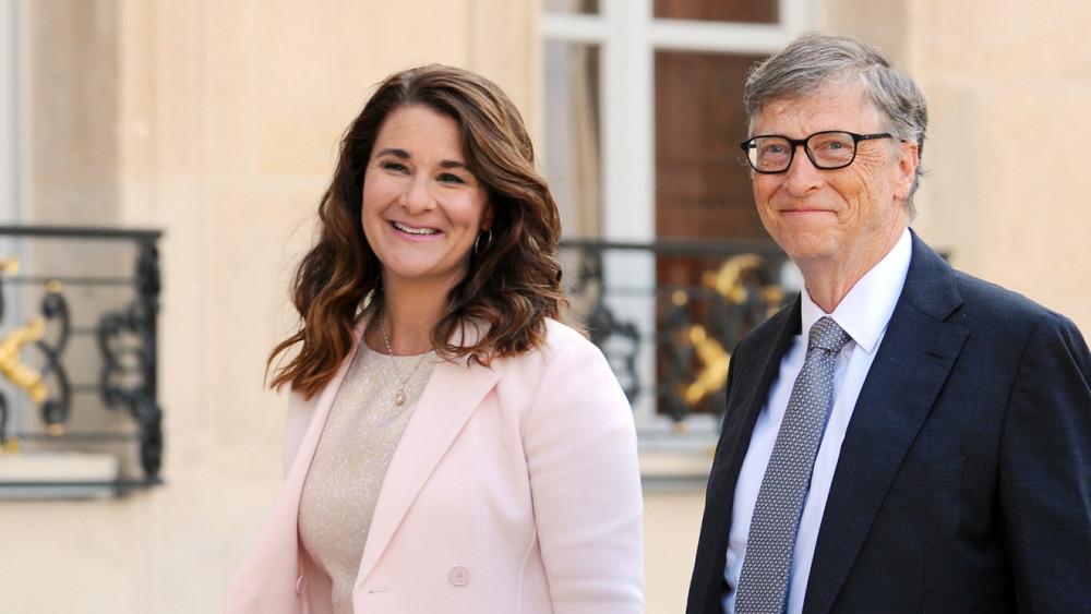 Bill và Melinda Gates thành lập quỹ từ thiện của họ khi đọc được tin tức về hàng triệu trẻ em ở các nước đang phát triển chết vì các bệnh dễ phòng ngừa và chữa trị như tiêu chảy, bại liệt - Ảnh: Getty Images