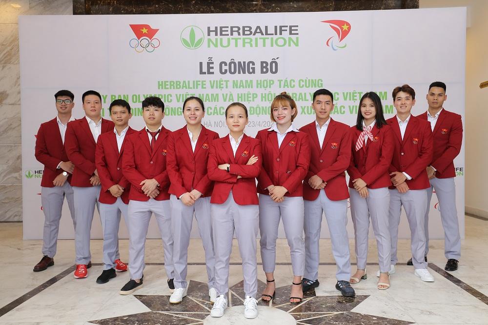 Ảnh: Herbalife Việt Nam
