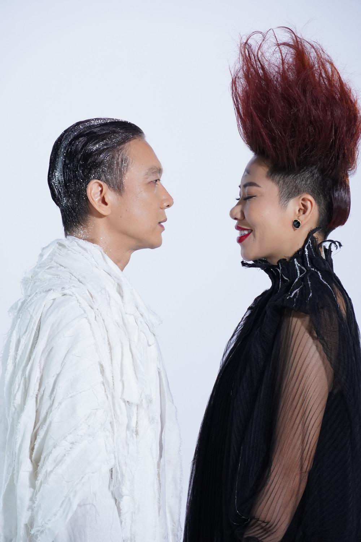 Nhạc sĩ Trần Đức Minh cũng tham gia diễn xuất trong MV mới của Hà Trần
