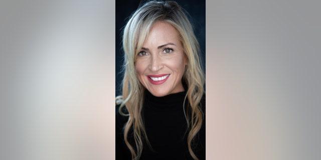 Vanessa Reiser, một nhà trị liệu lâm sàng ở hạt Rockland (New York). Bản thân cô là nạn nhân của lạm dụng ái kỷ trong gia đình cho đến khi cô rời bỏ mối quan hệ đó vào năm ngoái - Ảnh: Fox News