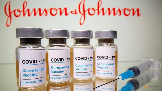 Nhiều trường hợp đông máu được báo cáo sau khi tiêm vắc-xin Johnson & Johnson