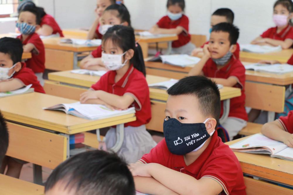 Học sinh Nghệ An được nghỉ hè sớm hơn 1 tuần so với kế hoạch ban đầu