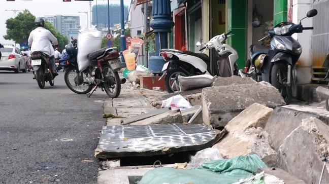 TPHCM sẽ ngưng đào đường trong dịp bầu cử sắp tới.