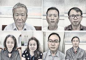 ộ Công an bắt giam một loạt nguyên lãnh đạo, cán bộ Bệnh viện Tim Hà Nội