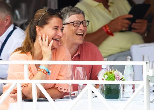 Vợ chồng Gates đã kết hôn từ năm 1994 trước khi ly hôn vào mùa xuân năm nay.