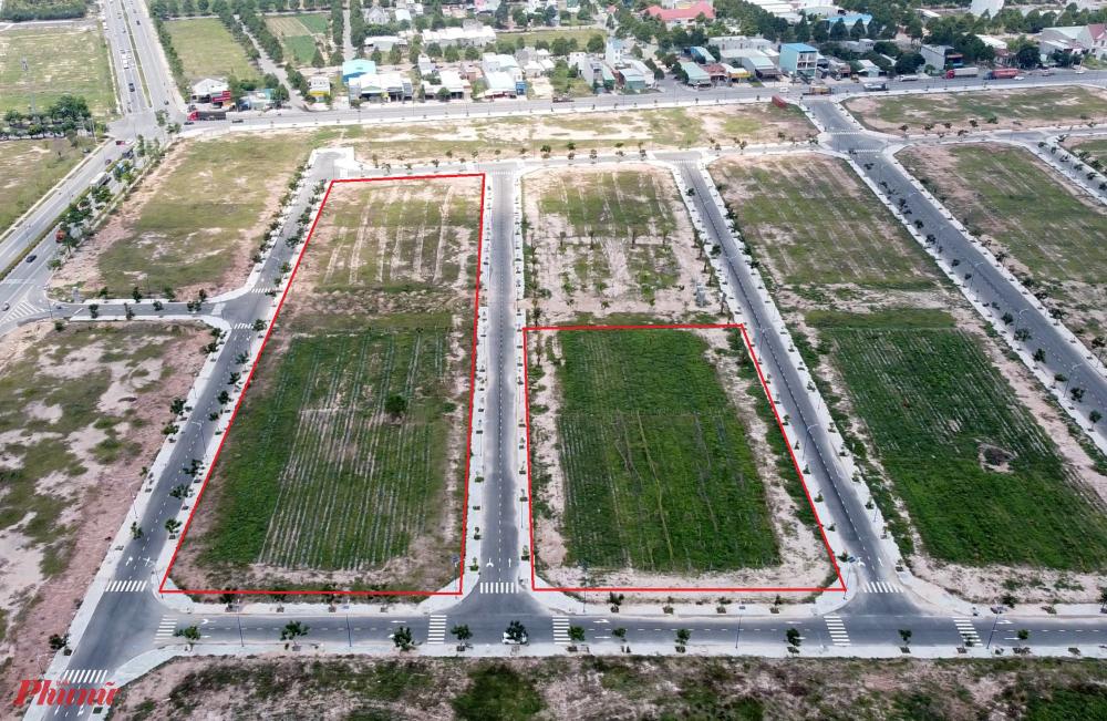 4 khu đất trị giá 1.000 tỷ ông Dũng lò vôi tặng quỹ phòng chống COVID-19 đắc địa đến đâu? - Ảnh 5.