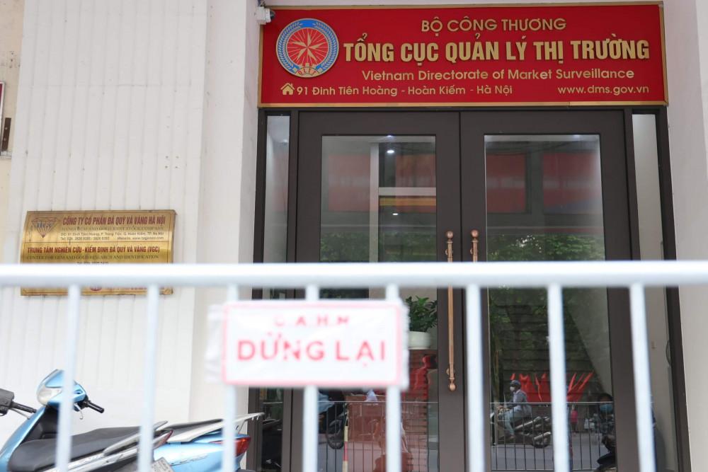 Sau khi từ Đà Nẵng về Hà Nội, vợ chồng BN3634 đã có lịch trình di chuyển cực phức tạp.