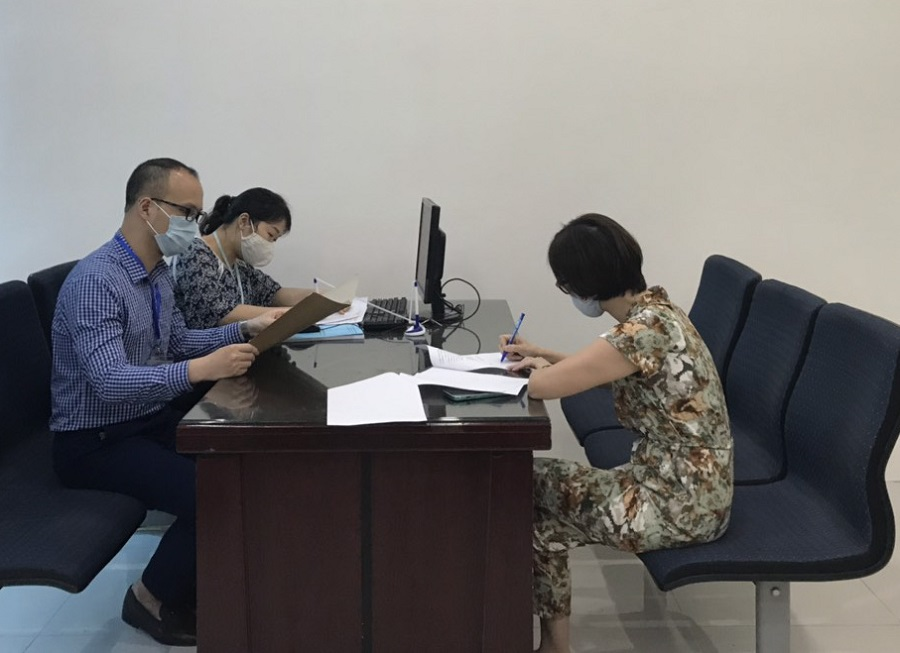 4 người bị xử phạt vì đăng thông tin giả mạo Phó Thủ tướng về COVID-19