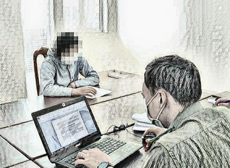 P. bị triệu tập làm việc để xử lý vì đăng tải sai sự thật về COVID-19