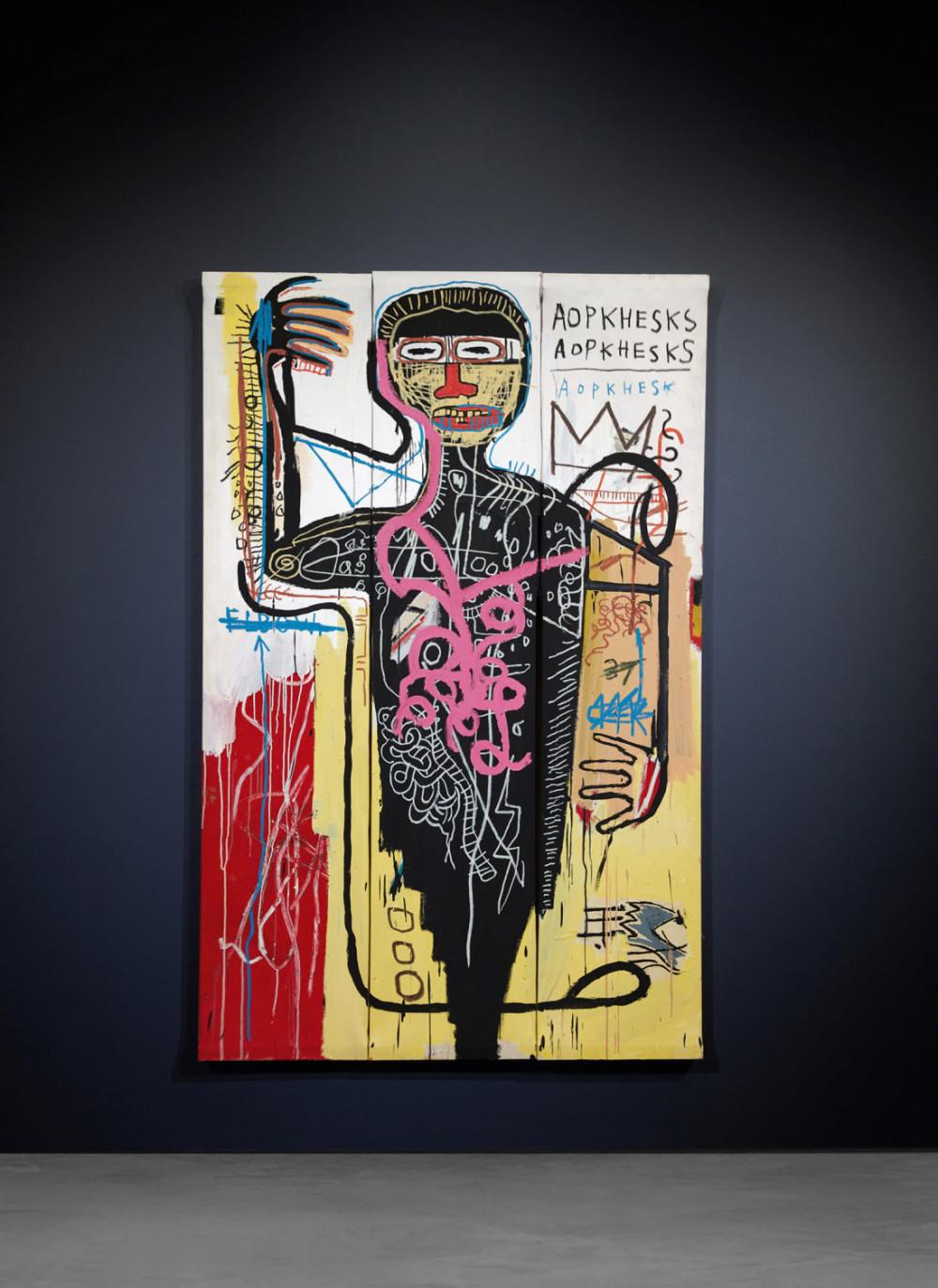 Bức tranh được mua với giá 50,82 triệu USD.