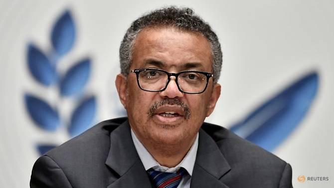 Tổng giám đốc Tổ chức Y tế Thế giới, ông Tedros Adhanom Ghebreyesus,kêu gọi các nước giàu tặng vắc-xin cho COVAX thay vì tiêm chủng cho trẻ em