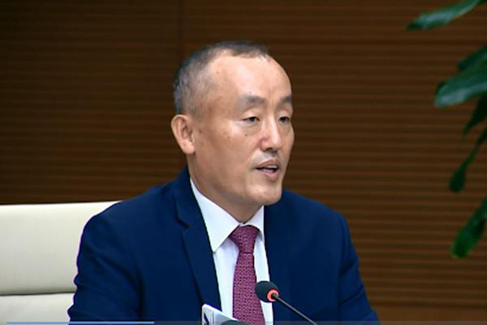Ông Kidong Park cho rằng, không loại trừ virus SARS-CoV-2 đã lây truyền âm thầm, do không xác định được nguồn lây của một số ca bệnh