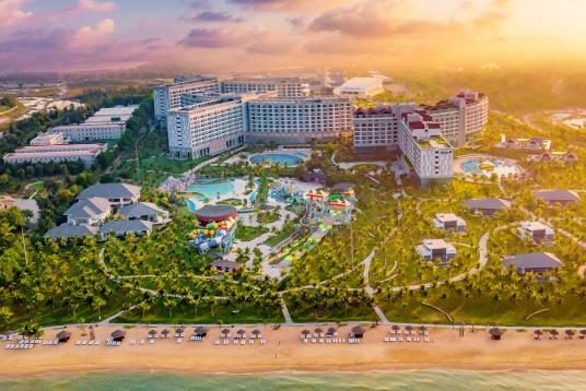 Có đến 5 trong 7 cơ sở của điểm đến Phú Quốc được TripAdvisor vinh danh