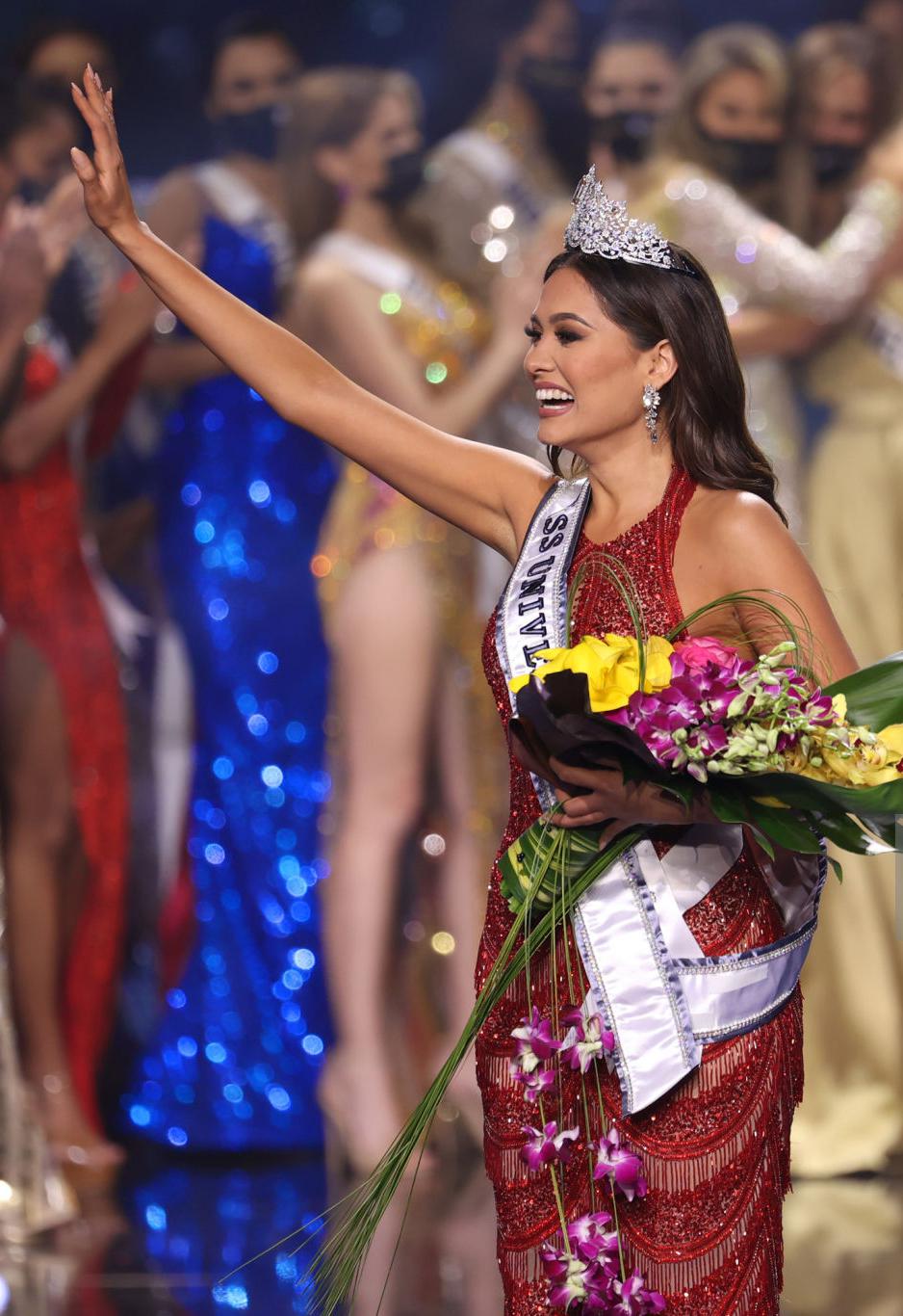 Vượt qua 73 thí sinh, Andrea Meza đến từ Mexico đăng quang Hoa hậu Hoàn vũ 2020. Cô thuộc nhóm thí sinh mạnh của cuộc thi năm nay, phong độ ổn định. Vì thế, chiến thắng của người đẹp không quá bất ngờ. Từ khiWME/IMG nắm quyền sở hữu cuộc thi (từ 2015) thì đây là năm đầu tiên đại diện đến từ châu Mỹ đăng quang.