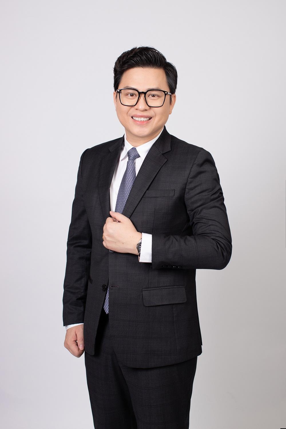 Ông Trương Khánh Hoàng. Ảnh: SCB