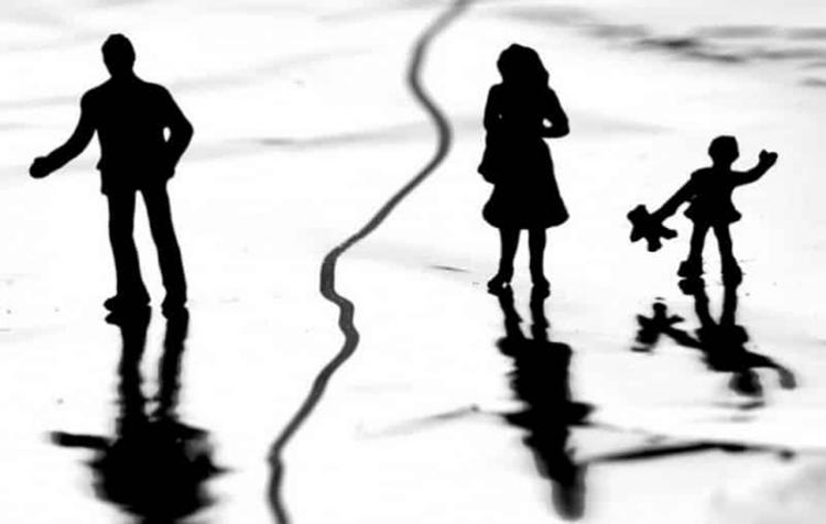 Hôn nhân là học cách đi cùng nhau (Ảnh minh họa)