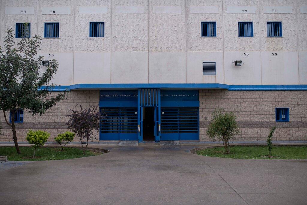 """Nhà tù ở Córdoba, nơi tổ chức khóa học """"cai nghiện tham nhũng"""""""