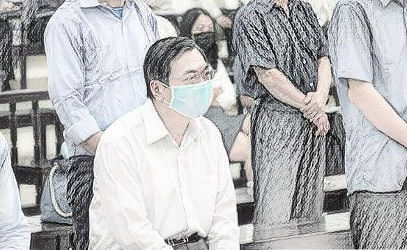 Cựu Bộ trưởng Bộ Công thương Vũ Huy Hoàng kháng cáo