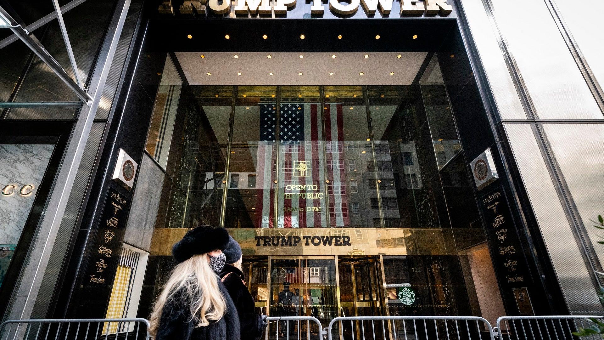 Cuộc điều tra Tập đoàn Trump được thúc đẩy sau thất bại của cựu Tổng thống Donald Trump trong kỳ bầu cử tháng 11/2020