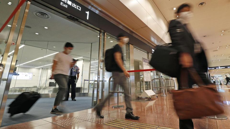 Nhật Bản hạn chế nhập cảnh du khách Thái Lan và 6 quốc gia khác nhập cảnh