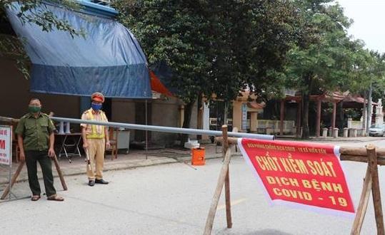 Cho phép TP Bắc Ninh và 3 huyện của tỉnh này bỏ phiếu sớm 1 ngày (ảnh internet)