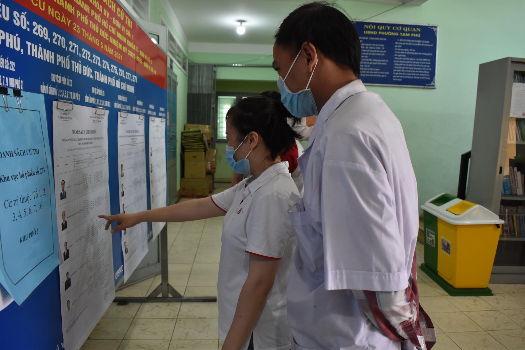 Dịch COVID-19 phức tạp, TPHCM lên nhiều phương án ứng phó dịch bệnh đảm bảo an toàn cho công tác bầu cử