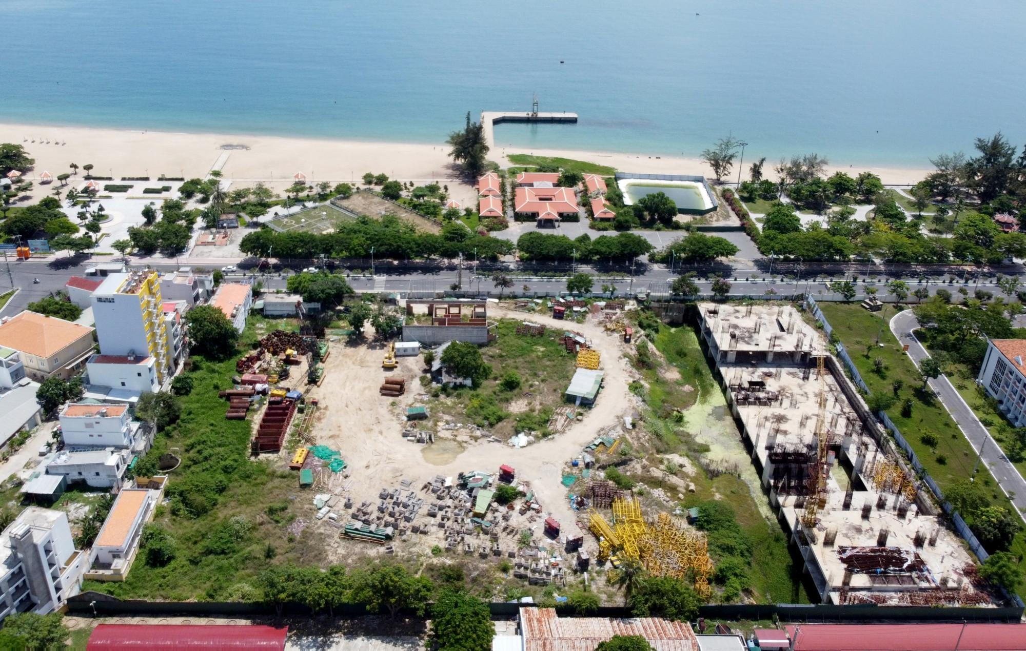 Khu đất 29E Trần Phú